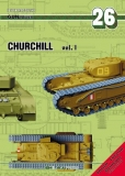 Churchill vol. 1