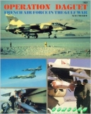 Operatin Dauget: Franch Air Force in the Gulf War