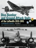 Dive-Bomber and Ground-Attack Units of the Luftwaffe 1933-1945 Vol. 2