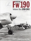 Focke-Wulf Fw 190 Volume One: 1938-1943