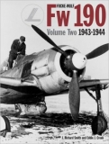 Focke-Wulf Fw 190 Volume Two: 1943-1944