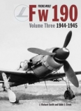 Focke-Wulf Fw 190 Volume Three: 1944-1945