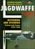 Blitzkrieg and Stzkrieg 1939-40, Jagdwaffe Vol. 1 Section 3