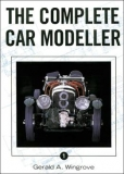 Complete Car Modeller Vol. 1