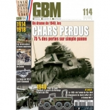 Guerre, Blindes and Materiel 114