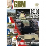 Guerre, Blindes and Materiel 122