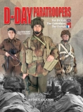 D-Day Paratroopers, Brit, Can, French (GB)