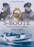 S-Boote - German E-boats in action 1939-1945 (GB)