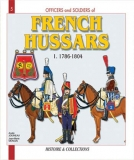 French Hussars - Volume 1 : 1786 - 1804 (GB)
