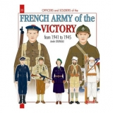 French Army of Liberation from 1941 to Victory