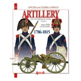 French Artillery and Gribeauval system 1786-1815