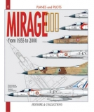 Mirage III - (Mirage 5, 50 and derivatives) From 1955 to 2000 (GB)