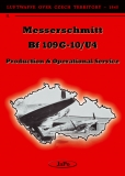 Messerschmitt Bf 109 G-10/U4 Productions and Operations Service