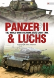 Panzer II and Luchs