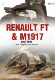 Renault FT and M1917 Light tank