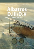 Albatros D.III/D.V Aces fighter