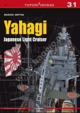 Yahagi, Japanese Light Cruiser 1942-1945