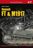 Renault FT and M1917