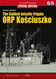 The Guided-missile Frigate ORP Kościuszko