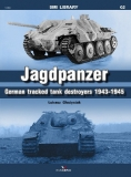 Jagdpanzer German tracked tank destroyers 1943-1945