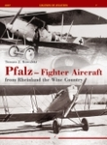 Pfalz - Fighter Aircraft from Rheinland the Wine Country