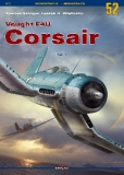 Vought F4U Corsair Vol. 1