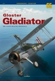Gloster Gladiator Mk I and Mk II