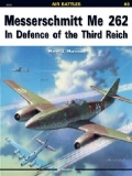 Me-262 in Defence of the Third Reich