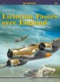 Lictorian Fasces over England, Regia Aeronautica in action against England 1940-1941