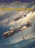 Crickets against Rats, Regia Aeronautica in the Spanish Civil War 1937-1939 vol. II