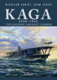 Kaga 1920-1942, The Japanese Aircraft Carrier