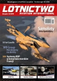 Lotnictwo Internation Aviation 8/2018