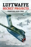 Luftwaffe Secret Projects, Fihters 1939 - 1945