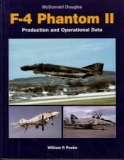 McDD F-4 Phantom II, Production and Operational Data