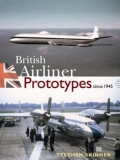British Airliner Prototypes since 1945