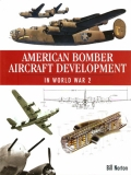 American Bomber Aicraft Development in WW 2