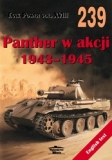 Panther in action 1943-1945