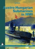 Austro-Hungarian Submarines in WW I