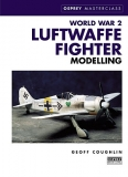 WW2 Luftwaffe fighter modelling