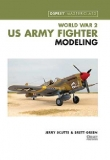 WW2 US Army fighter modeling