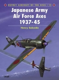 Japanese Army AF Aces 1937-45