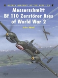 Bf-110 Zerstorer Aces of WW2