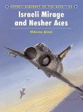 Israeli Mirage and Nesher Aces
