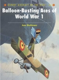 Balloon-Busting Aces of WW1