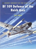 Bf-109 Defence of the Reich Aces