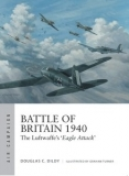 Battle of Britain 1940, The Luftwaffe´s Eagles Attack