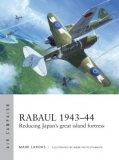 Rabaul 1943-44, Reducing Japane´s great isand fortress