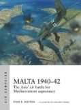 Malta 1940-42, The Axis´air battle for Mediterranean supremacy