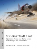 Six - Day War 1967