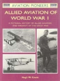 Allied aviation of WW1